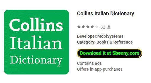 коллажи итальянский словарь