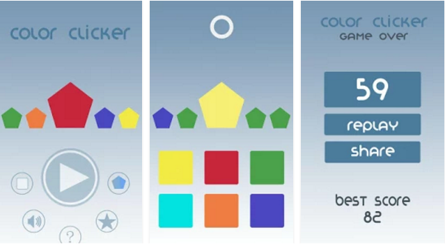 color clicker pro APK Android