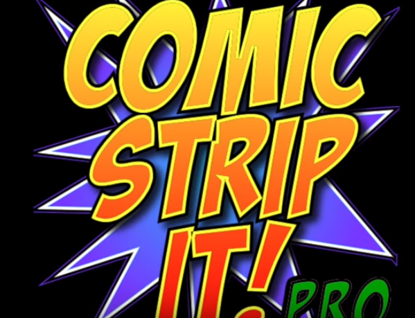 Comic Strip Pro