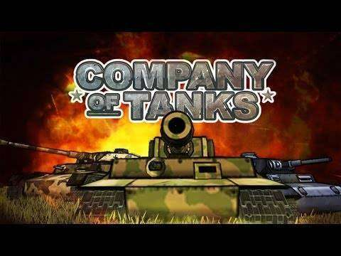 Company of Tanks
