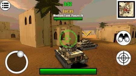 Company of Tanks MOD APK Android Free Download