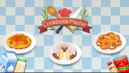 maestro de libros de cocina domina tus habilidades de cocinero