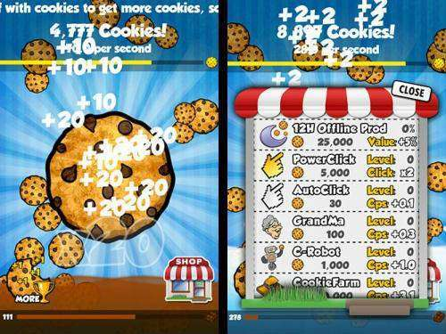 Cookie clicker mod apk android | Hell Clicker PRO Mod Apk