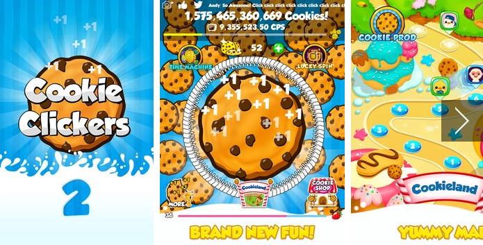 cookie clicker 2 hacked apk