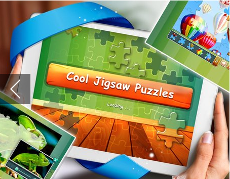 Cool Jigsaw Puzzles MOD APK Android Free Download