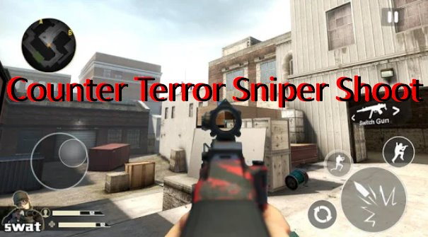 disparar contra francotirador terror
