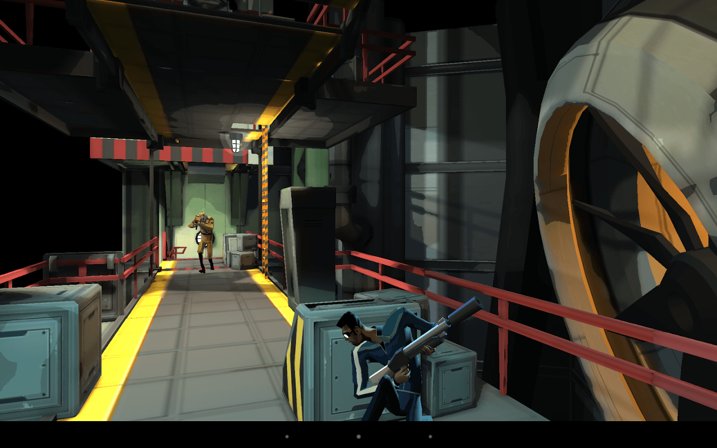 CounterSpy Free Download Android Game