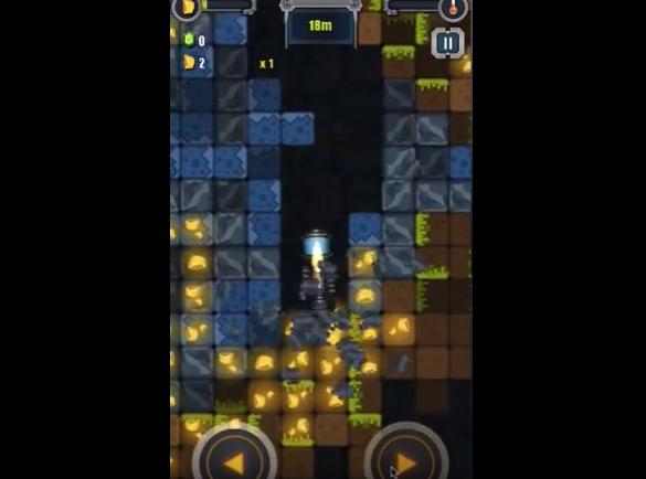 loco perforador furia APK Android