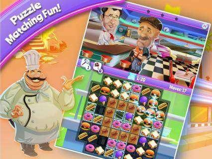 Crazy Kitchen Unlimited Lives Hack APK Android Download