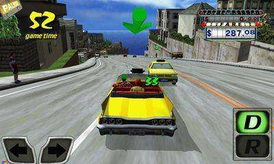 Crazy Taxi Full APK Android Game Free Download
