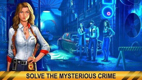 crime city mod unlimited apk