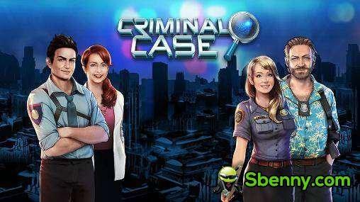 Kriminalfall