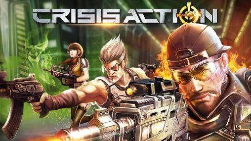 Acción crisis