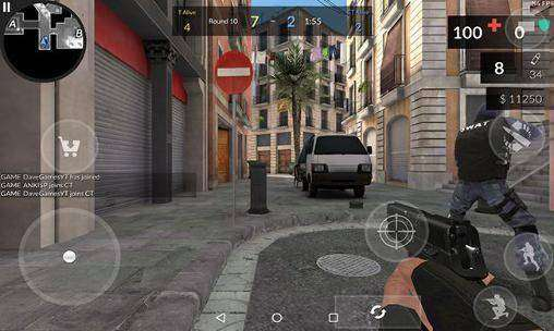 Critical Ops MOD APK Android Free Download