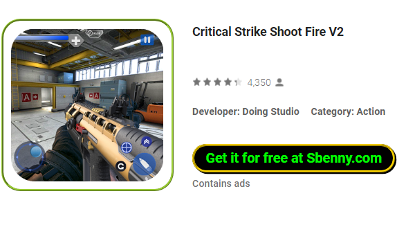 ataque crítico disparar fuego v2