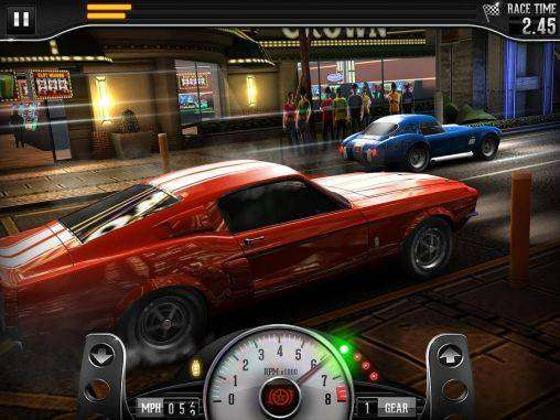 CSR Classics APK MOD Android Game Free Download