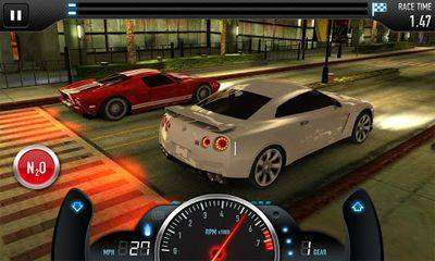 CSR Racing MOD APK Android Game Free Download