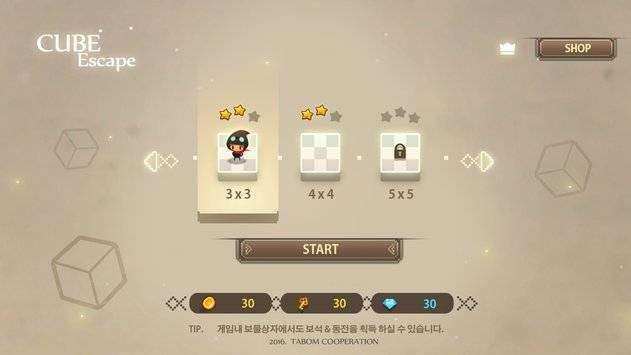 Cube Escape-MOD APK Android Spiel kostenlos heruntergeladen werden