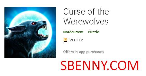Curse of the Werewolves + MOD