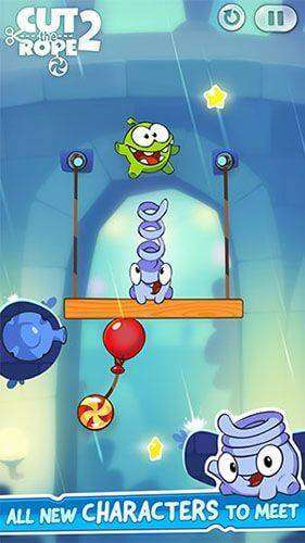Cut The Rope 2 Free Download Android Game