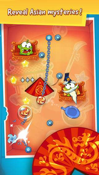 Cut the Rope: Time Travel HD APK + MOD Android Download