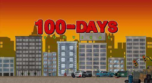 100 TAGE Zombie Survival