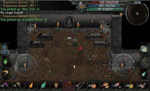 9th Dawn II Full Apk Android Free Dow