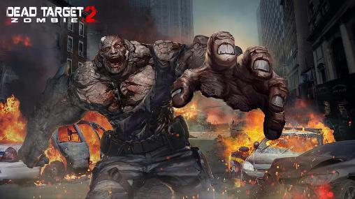 dead target 2 mod apk download free
