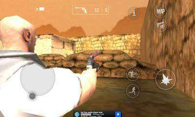 Dawn ta 'vengeance APK Android