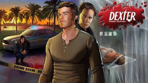 Dexter obscuridad oculta