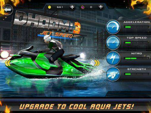Dhoom 3 Jet Speed
