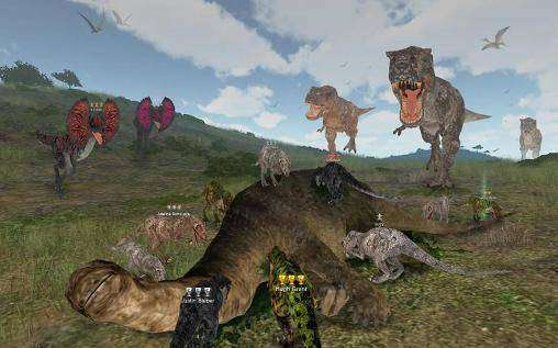 Dinos Online APK Android