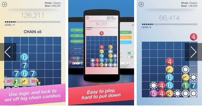 Drop7 APK Android