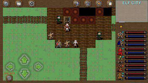 Dungeons of Chaos APK Android