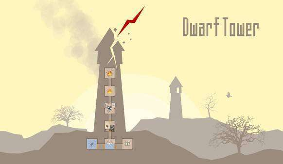 Dwarf Tower