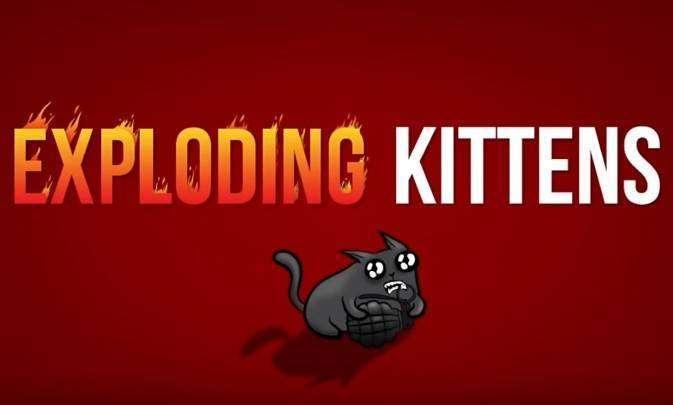Gattini Exploding ufficiale