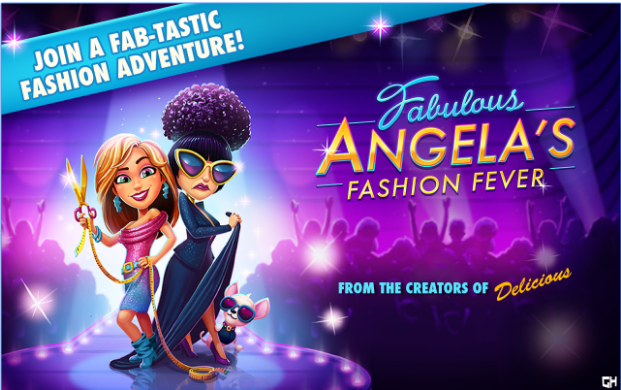 Fabulous Fashion Fever