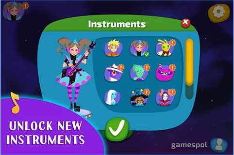 Find the Melody APK Android