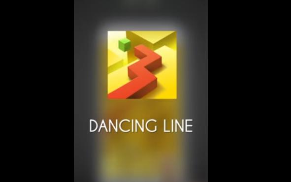 🎮 MOD APK - Dancing Line v2 1 1 Unlimited Gems, Cubes & Hearts