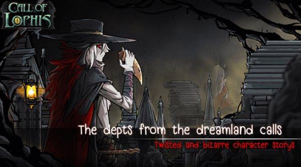 dungeon skur sopravivenza lophis destin karta roguelike APK Android