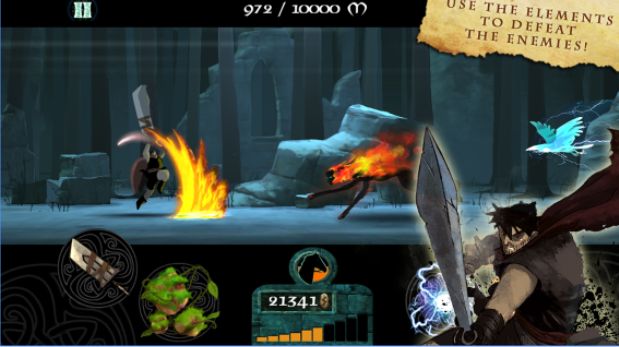 Guardianes oscuros APK Android
