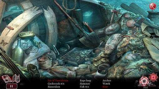 Dunkle Heritage (Full) APK Android Spiel kostenlos heruntergeladen werden