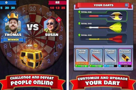 Dart Club APK Android