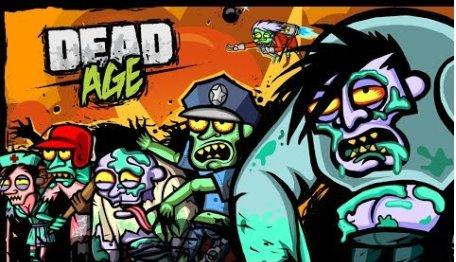 cuộc phiêu lưu zombie chết và trò chơi bắn súng