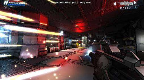 Dead Effect 2 MOD APK Android Game Free Download