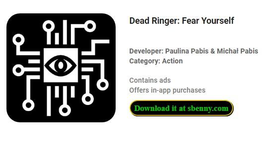 tote Klingel fürchte dich selbst