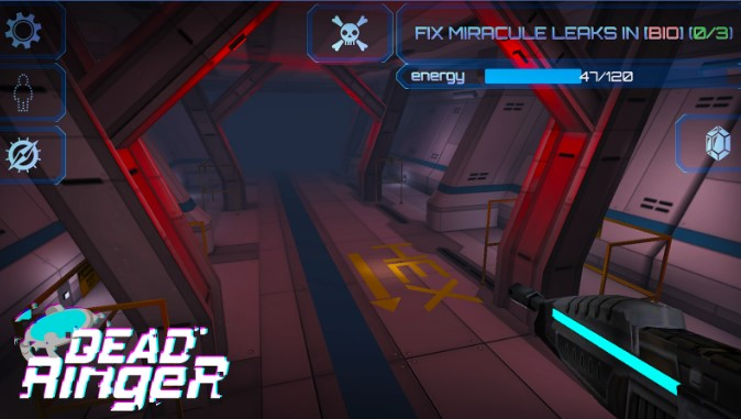 Dead-Ringer-Angst sich APK Android