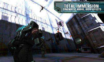 Dead Space APK Gioco Android Download Gratis