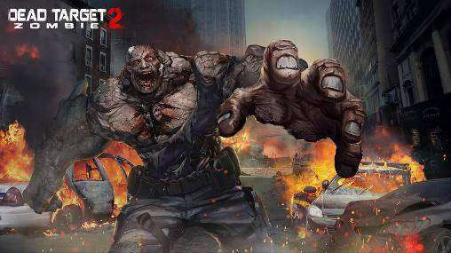 DEAD TARGET: Zombie APK MOD Android Free Download