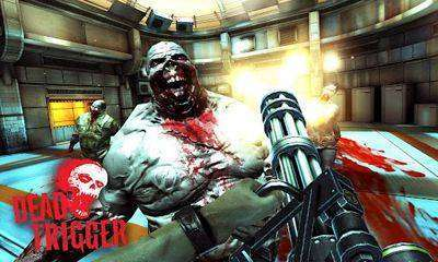 DEAD TRIGGER MOD APK Android Game Free Download